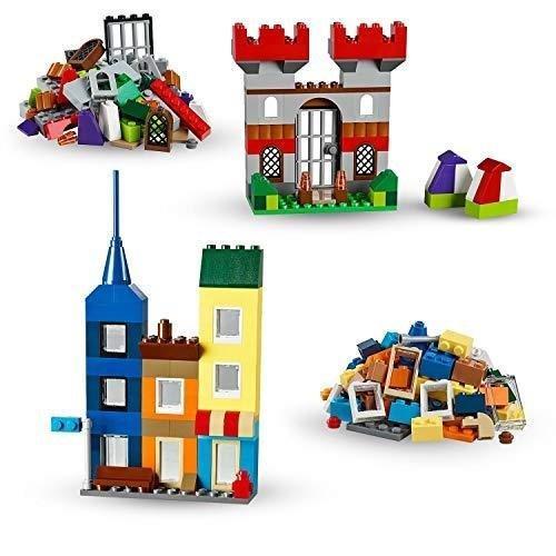 レゴ (LEGO) クラシック 黄色のアイデアボックス スペシャル 10698|nandemoturf|02