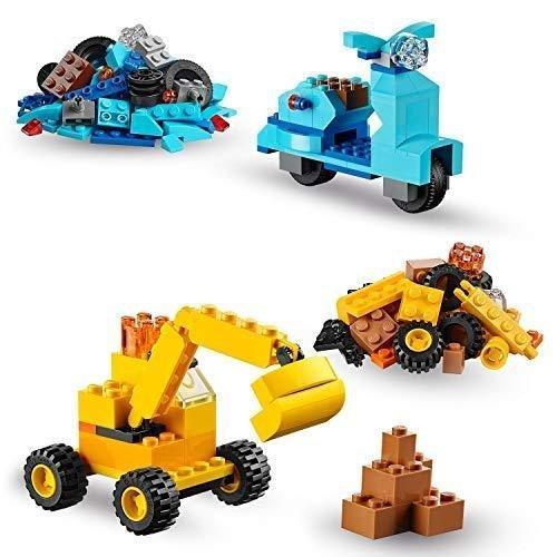 レゴ (LEGO) クラシック 黄色のアイデアボックス スペシャル 10698|nandemoturf|04
