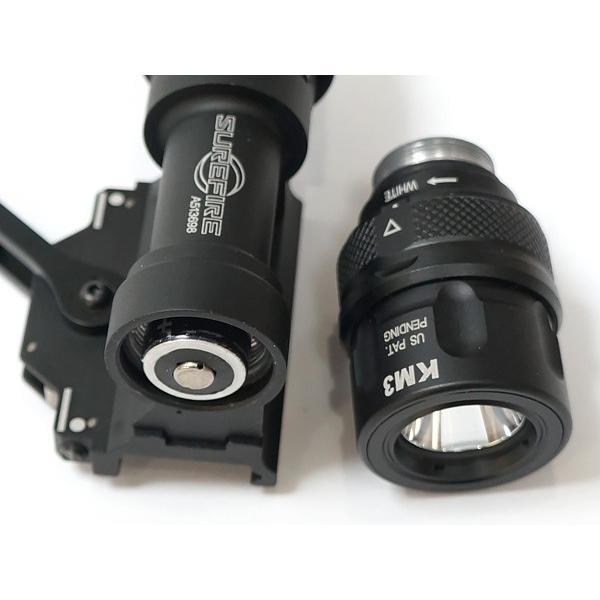 SUREFIREタイプIRモード搭載 M952V LEDライト ナイトビジョン対応 箱入|naniwabase|05