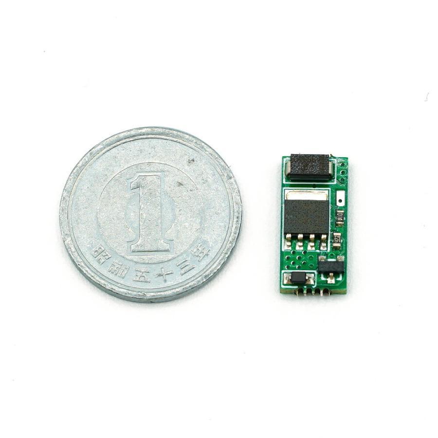 電動ガン用小型FET 【XCORTECH製】 XET304-NANO MosFET|naniwabase|05