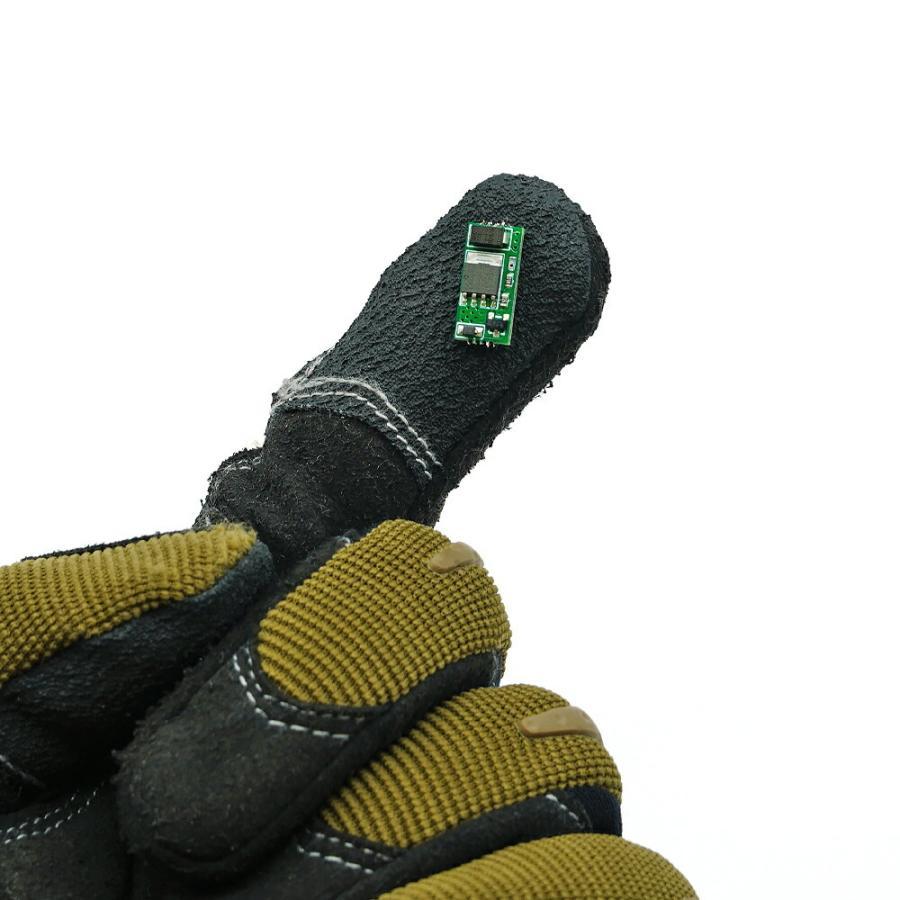電動ガン用小型FET 【XCORTECH製】 XET304-NANO MosFET|naniwabase|06