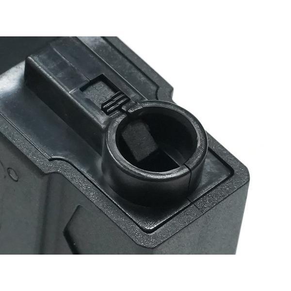 NEW!!300連の多弾ヘックスマグ登場 HEXMAG Airsoft AEG M4対応 HEXMAG 300連 多弾マガジン ポリマー樹脂製 naniwabase 06