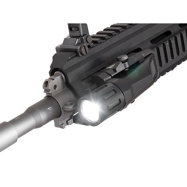 ハンドガンライト SOTAC製 INFORCEタイプ WML GEN.2 ウェポンライト LEDフラッシュライト|naniwabase|05