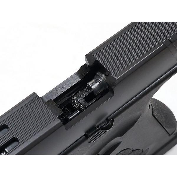 APS製 CO2専用 GBB SHARK.B-J シャーク ガスブローバック ハンドガン (セミ フル切替式) JAPAN Ver 日本規制対象品 naniwabase 13