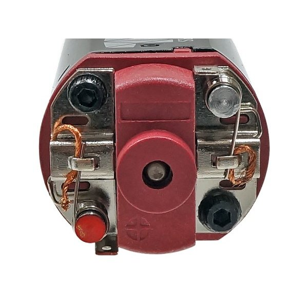SHS製 電動ガン ハイトルク モーター 守護神 ロング タイプ(ネオジム磁石搭載)SHS-058|naniwabase|04