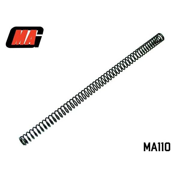 VSR-10専用 MA110 MAG製 不等ピッチ カスタムスプリング naniwabase