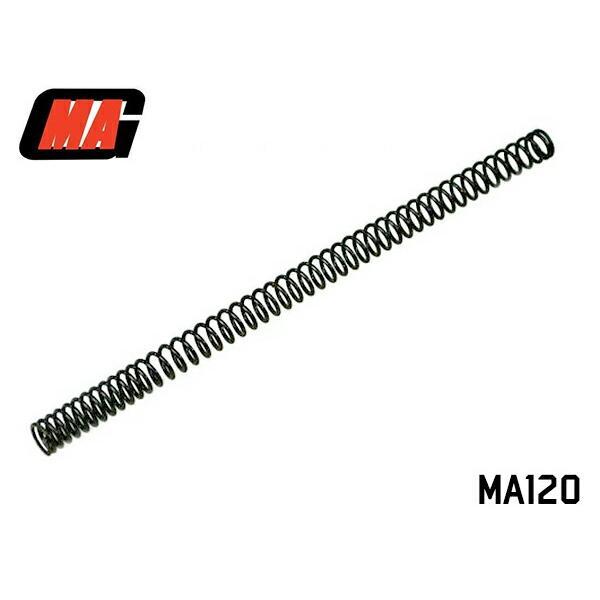 VSR-10専用 MA120 MAG製 不等ピッチ カスタムスプリング|naniwabase