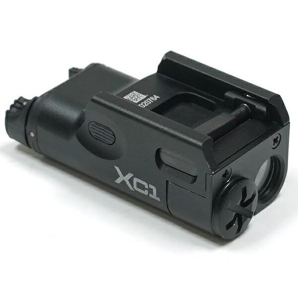 ハンドガンライト SUREFIREタイプ XC1-A ULTRA コンパクト LED フラッシュライト|naniwabase|05