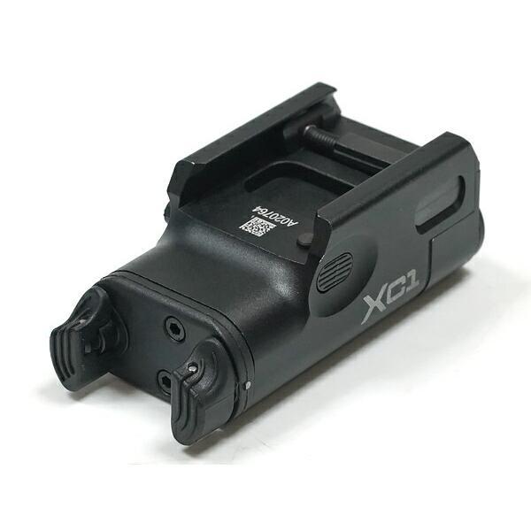ハンドガンライト SUREFIREタイプ XC1-A ULTRA コンパクト LED フラッシュライト|naniwabase|06