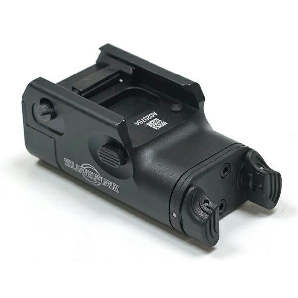 ハンドガンライト SUREFIREタイプ XC1-A ULTRA コンパクト LED フラッシュライト|naniwabase|07
