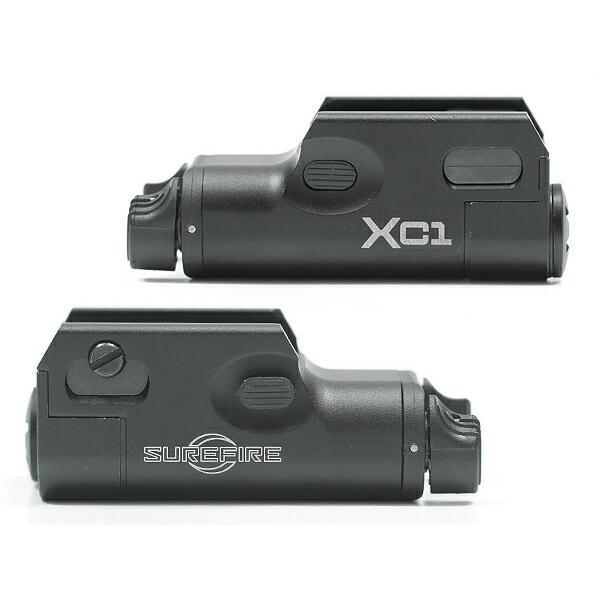 ハンドガンライト SUREFIREタイプ XC1-A ULTRA コンパクト LED フラッシュライト|naniwabase|08