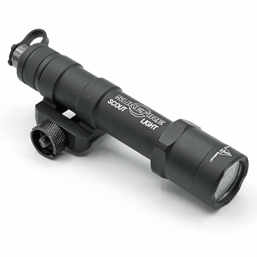 ☆実物CREE製LED使用☆ 【WADSN製】 SUREFIREタイプ M600B スカウトライト (CREE XP-G R5 LED)|naniwabase|05