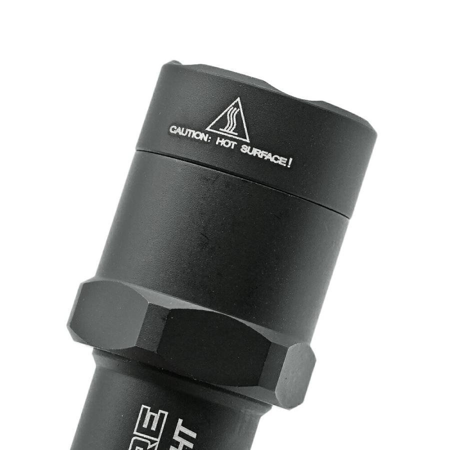 ☆実物CREE製LED使用☆ 【WADSN製】 SUREFIREタイプ M600B スカウトライト (CREE XP-G R5 LED)|naniwabase|07