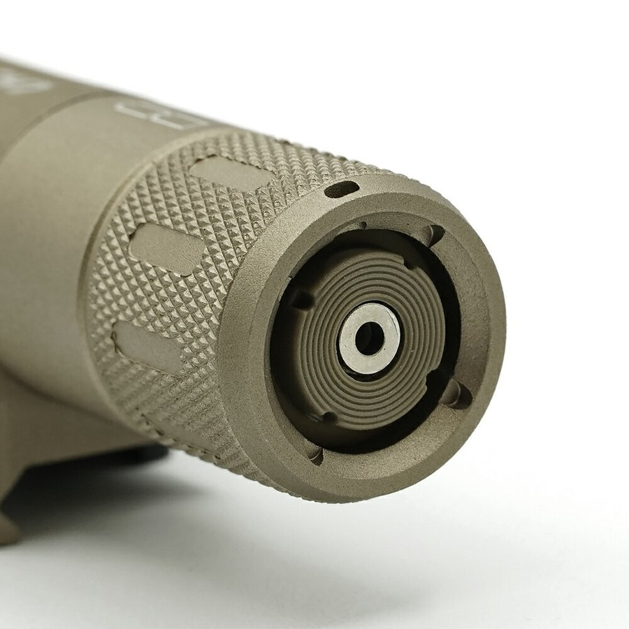 リアル 刻印モデル INSIGHT タイプ WMX200 ウェポンライト IR 赤外線 実物 CREE LED 使用 WNE04014 WADSN 製|naniwabase|08