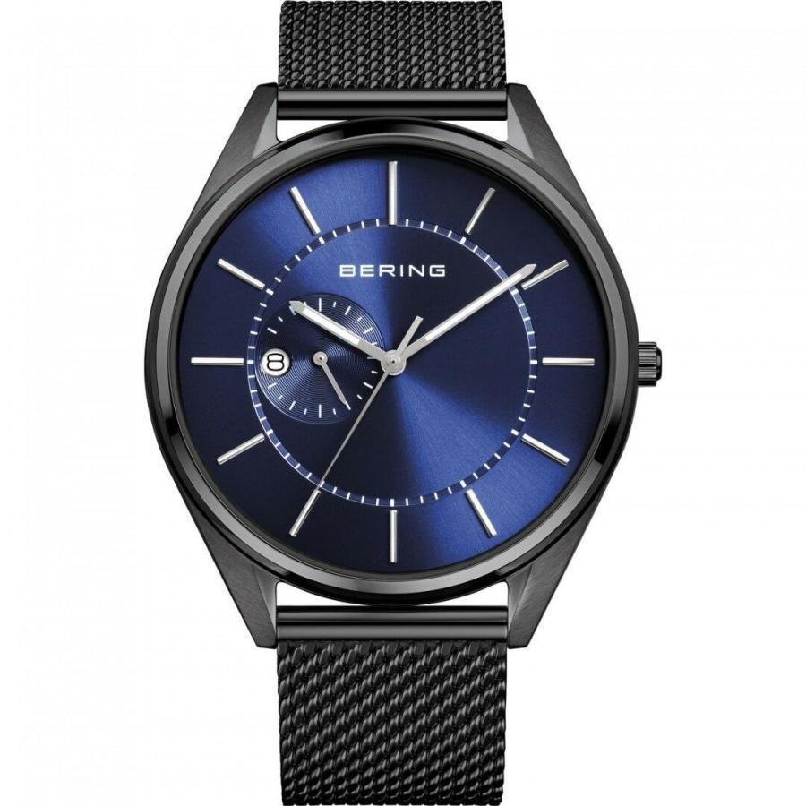 最新人気 ベーリング 腕時計 腕時計 Bering Automatic Watch Men for for Men 16243-227 Limited Edition, フジサワチョウ:218ad475 --- secure32btc.xyz