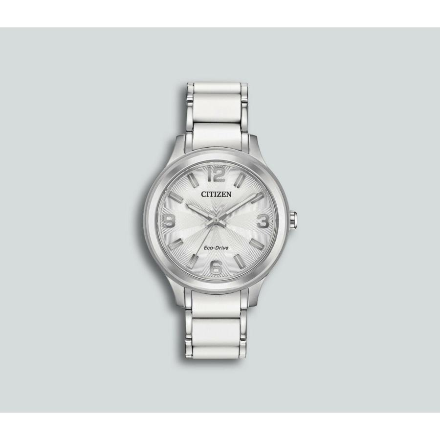 【新作入荷!!】 シチズン Watch New 腕時計 Authentic New Citizen レディース Drive Stainless Steel FE7070-52A Watch FE7070-52A, フチュウマチ:3bb8f78f --- sonpurmela.online