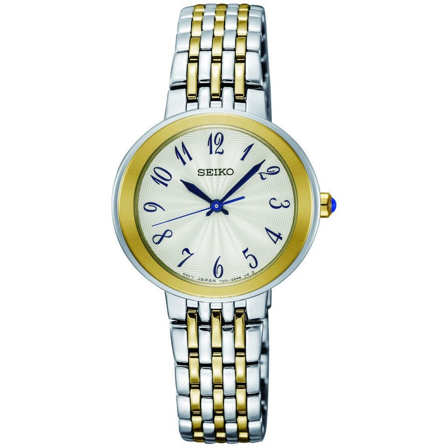 品質満点! セイコー 腕時計 Watch Seiko レディース セイコー Watch Analog Analog クォーツ SRZ506P1, イシガキシ:4673fe4d --- airmodconsu.dominiotemporario.com