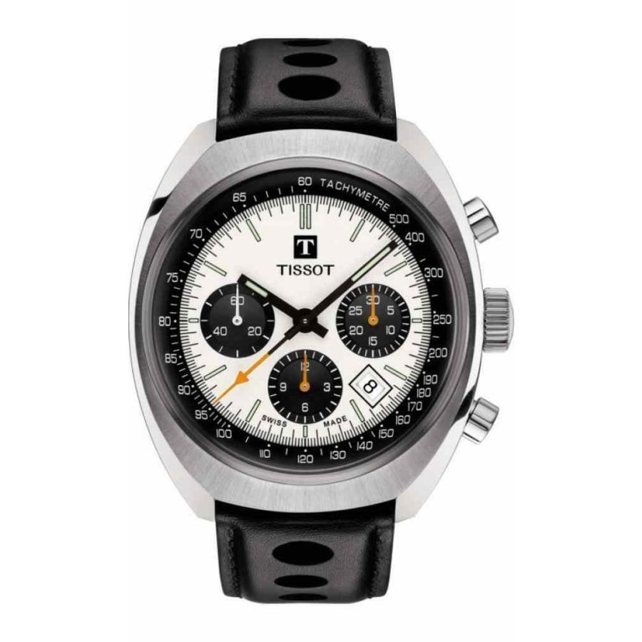 激安ブランド ティソ 腕時計 Tissot HERITAGE ヘリテージ 1973 Automatic Valjoux 腕時計 Automatic Chrono HERITAGE メンズ Watch T124.427.16.031.00, 菓匠絹一:cacccb9e --- airmodconsu.dominiotemporario.com