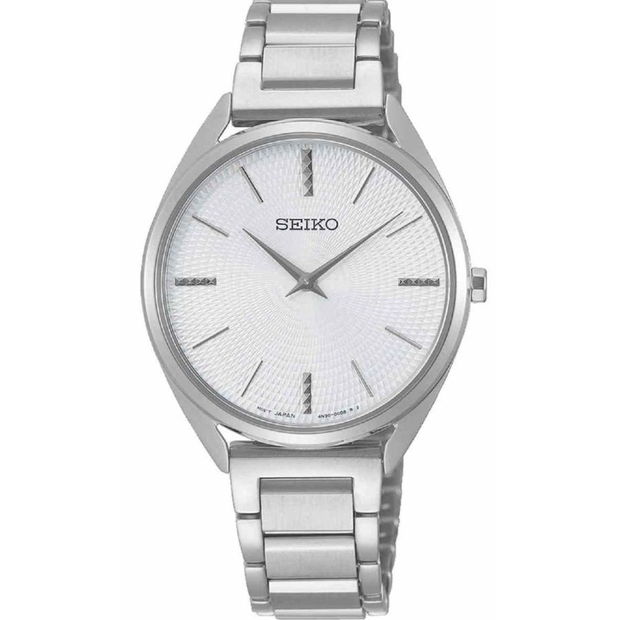 2019年春の セイコー 腕時計 Seiko Ladies Conceptual Series Watch - SWR031P1 NEW, アショログン 3ec0c92f