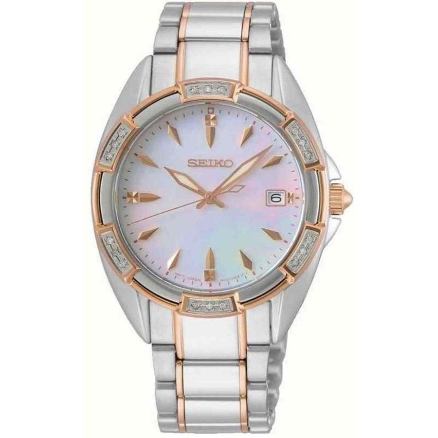 激安の セイコー 腕時計 Seiko Ladies Conceptual Series Watch - SKK878P1 NEW, ドレスUpパーツHKBsports b528718f