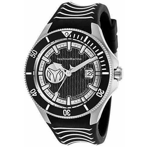 新版 テクノマリーン 腕時計 腕時計 Technomarine レディース Dial レディース TM-118110 Cruise クォーツ Brown Dial Watch, レディースオフ:dfc9c628 --- airmodconsu.dominiotemporario.com