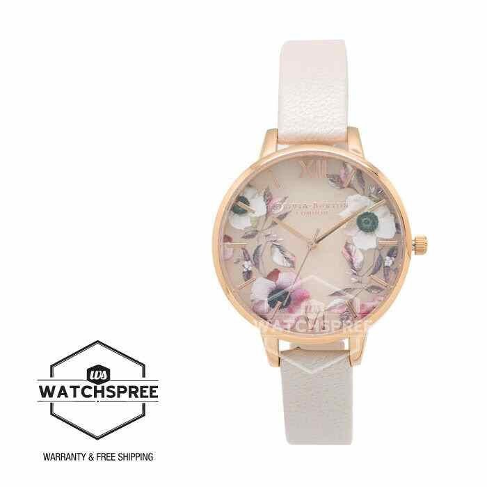 【60%OFF】 オリビアバートン 腕時計 Olivia Burton Ladies' Semi Precious Demi Dial Watch OB16SP14, 新居町 f3b4a120
