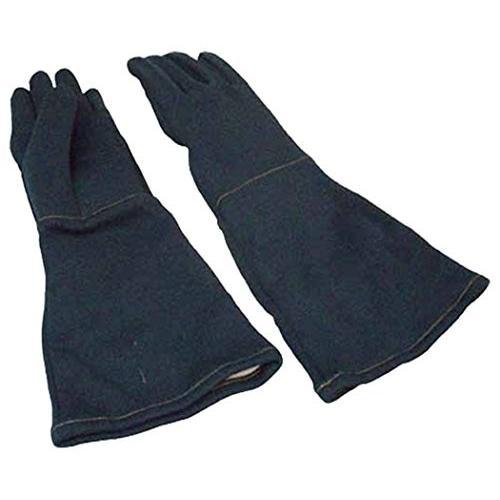 TRUSCO(トラスコ) 耐熱手袋 耐熱手袋 耐熱手袋 全長45cm TMZ-632F ce6