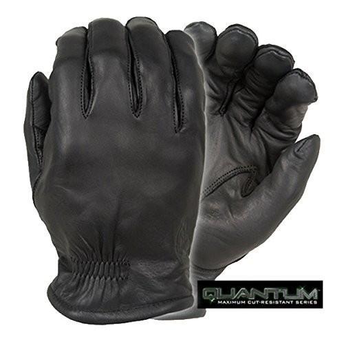 ダマスカス 耐刃グローブ 耐刃グローブ 耐刃グローブ Q5 クワンタム 革製手袋 Lサイズ 3a4