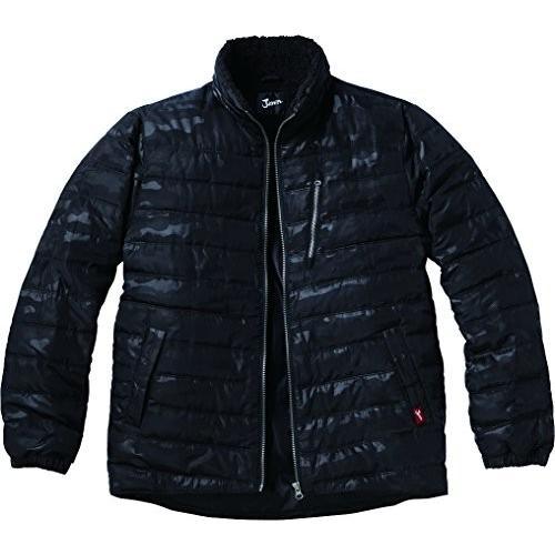 ジャーウィン(Jawin) ジャンパー 044 ブラック 58500 L