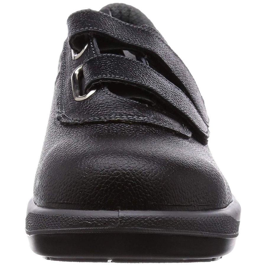 シモン 安全靴 短靴 マジック 7500シリーズ クロ 27 cm 3E