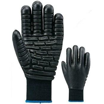 防振手袋 振動軽減手袋 しんげんくん プロ/10双入り/品番:1122 サイズ:フリー