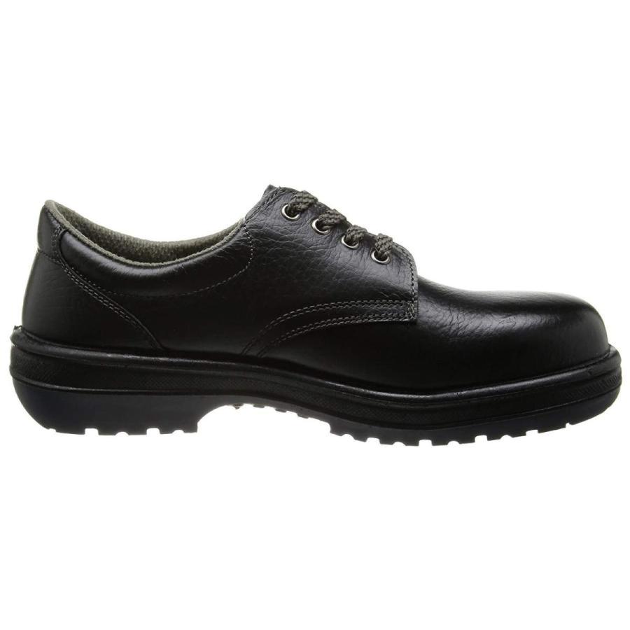 ミドリ安全 《耐滑・耐熱底》 メンズ 安全靴 [ラバーテック] RT910 大 29.0cm