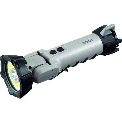 タジマ LEDワークライトG301 明るさ最大300lm(50lm16h点灯) 専用充電池別売 LE-G301