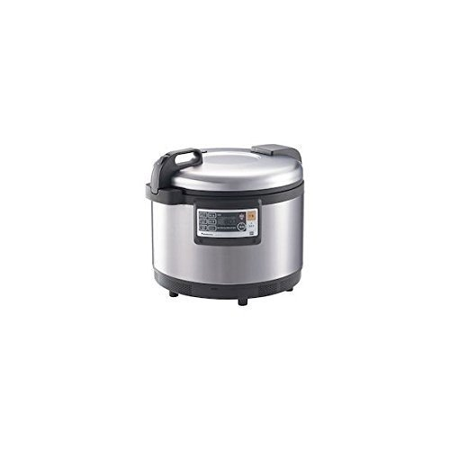 パナソニック 業務用IHジャー炊飯器 SR-PGC54(単相)/62-6493-01
