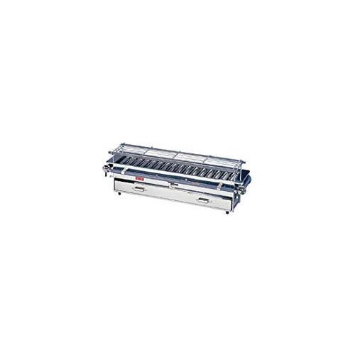 SA18-0強力焼鳥器 (大) LPガス/62-6502-13