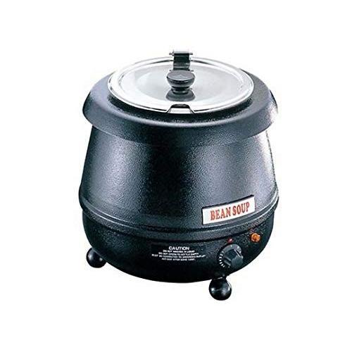 アズワン スープ&フードウォーマー TS-6000/61-6711-31