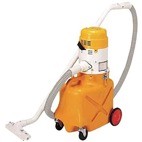 スイデン(suiden) 万能型掃除機 乾湿両用クリーナー 100V 30L SPV-101AT-30L