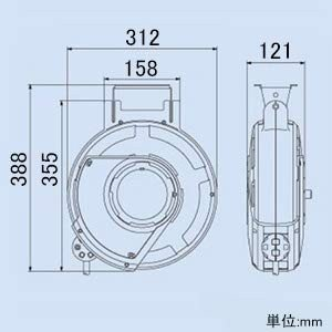 ハタヤ エヤーマック2 6.5×10mm 10m ADU2102