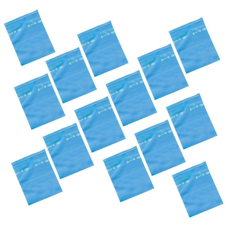 アズワン 気化防錆袋 (ジップロック) 254×305mm 1袋(100枚入) /3-6843-03