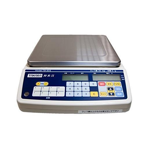 宝計機製作所 音声式重量選別機 分太II TB-30II 30kg