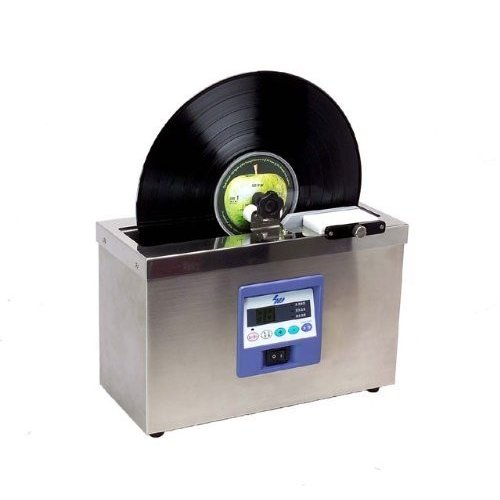 BELLDREAM(ベルドリーム) 超音波レコード洗浄機 US-60V4点セット
