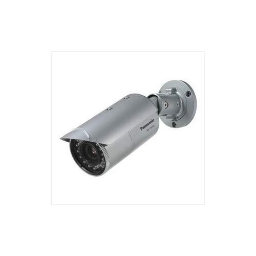 WV-CW32L Panasonic カラーテルックガンタイプアナログカメラ(赤外LED搭載)(2.4倍バリフォーカルレンズ付き)