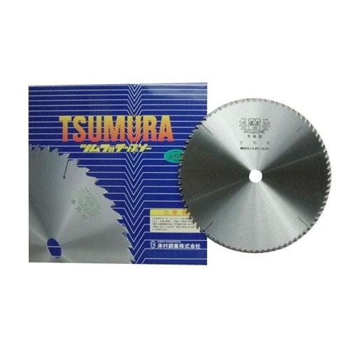 ツムラ 木工・合板用電動工具用チップソー(外径:305mm 80P) 8472aj