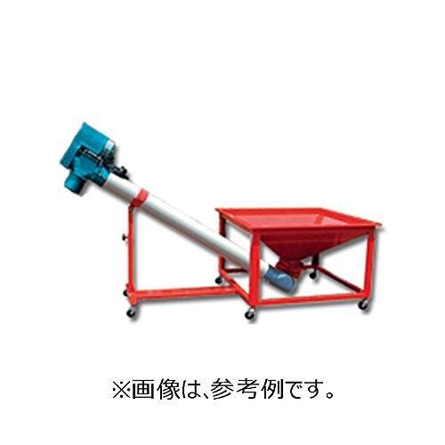 個人宅配送不可 穀物搬送機 グレインマスター TV-20M 搬送機 笹川農機 代不