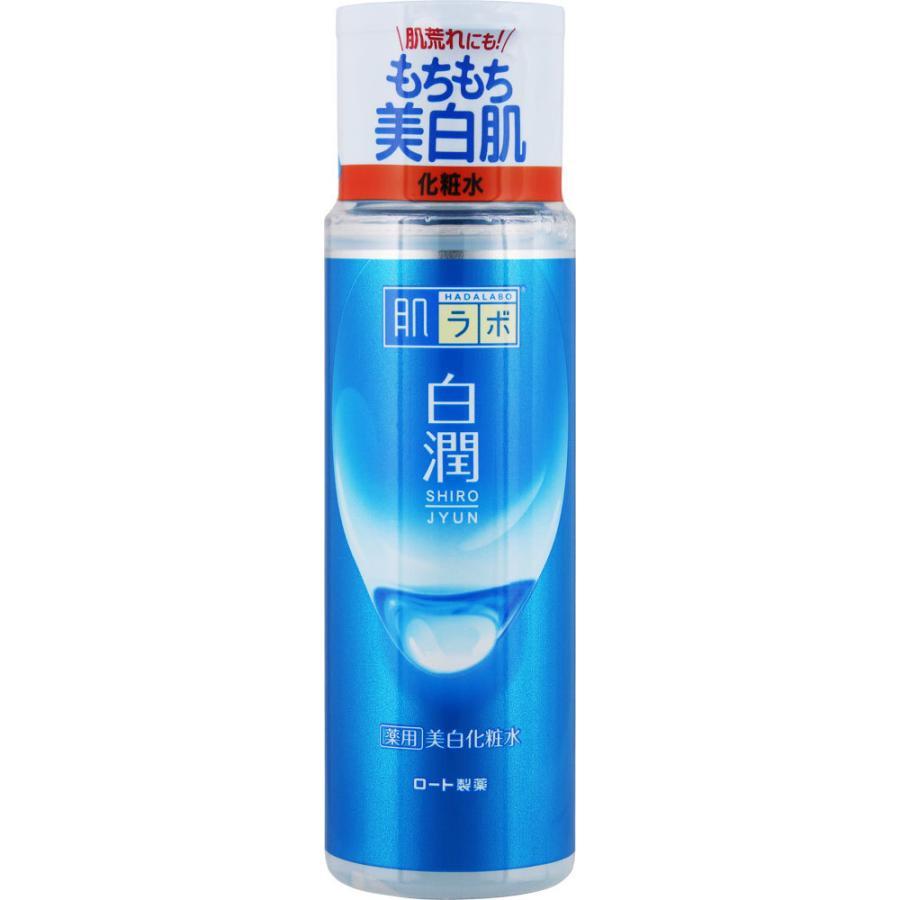 肌ラボ 白潤薬用美白化粧水 170mL◆|nanohanadrg