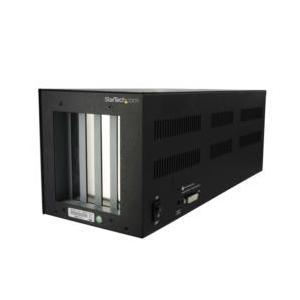 StarTech.com PCIe/PCIスロット拡張ボックス ロングサイズPCI対応 PEX2PCIE4L 取り寄せ商品
