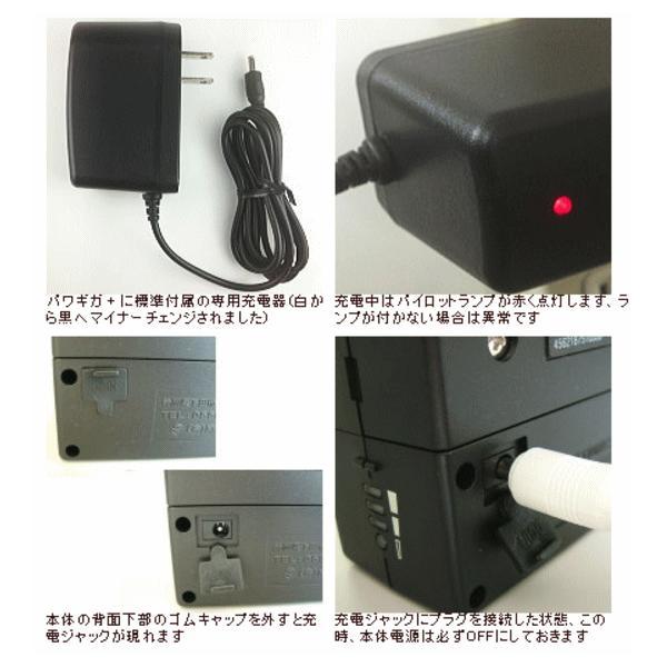 【レンタル0泊1日】ハンズフリー拡声器(RENT-5A)パワギガ+ nanzu 05