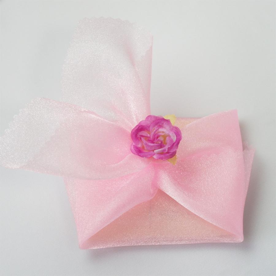 天使の小瓶 バタフライ(ピンク)|naomifactory|04