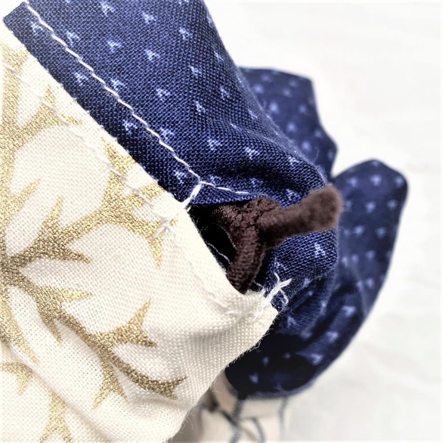 シュシュ 髪飾り 冬 クリスマス |naorelax|02
