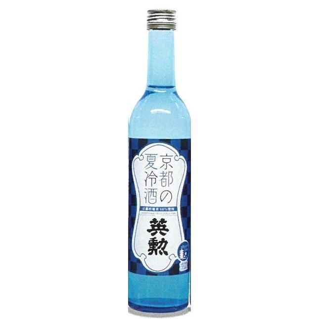 奈良の夏冷酒 升平・豊祝・春鹿 京都夏冷酒 英勲 飲み比べセット 500ml ...